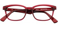 5119 Red Glitter