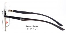 Dennis Taylor - DTSN01 - Pro-Snooker Glasses