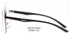 Dennis Taylor - DTSN01 - Pro-Snooker Glasses