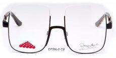 Dennis Taylor - DTSN02 - Pro-Snooker Glasses