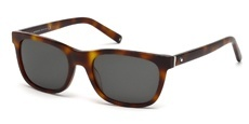 52D dark havana / smoke polarized