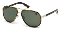 56R havana/other / green polarized