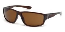 50H dark brown/other / brown polarized