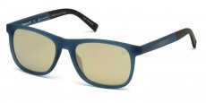 91R matte blue / green polarized