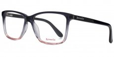 GRY Charcoal to pink and solid black temples