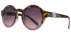 AFS007 Demi to crystal purple with smoke grad lenses