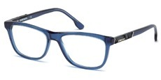 091 matte blue