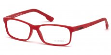 067 matte red