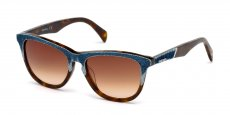 92E blue/other / brown