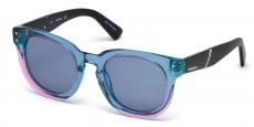 83X violet/other / blu mirror