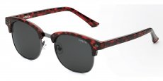 LO22387/03 SHINY TORTOISE + DARK GUN METAL/SMOKE (Polarized)