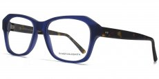 01 dark satin blue with satin dark tortoiseshell temples