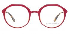 Oliver Goldsmith - OLI042 - ENA