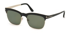 05R black/other / green polarized