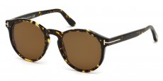 52M dark havana / roviex polarized