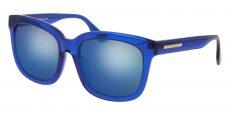004 BLUE / BLUE / MIRROR