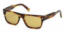 50J dark brown/other / roviex