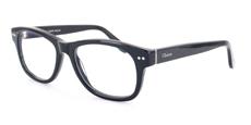 01 Shiny Black Wayfarer Style