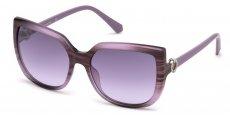 83Z violet/other / gradient or mirror violet