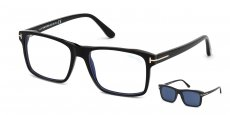 Tom Ford - FT5682-B - With Clip on