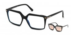 Tom Ford - FT5689-B - With Clip on