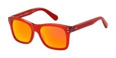 C5D  (UZ) BRGND RED(RED FL)