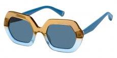 591  (KU) BRW AZURE (BLUE AVIO)