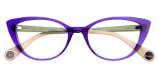 2170 Transparent light violet