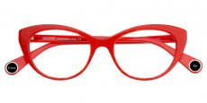 6061 Bright red shadow / red