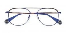 9620 MATT FLASHY BLUE