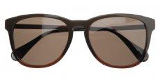 7406 Chestnut brown orange line