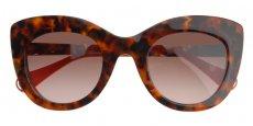 0033 Tortoise/muticolored orange