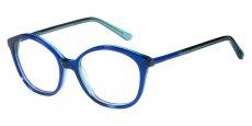 9025 Blue Medium Transparent