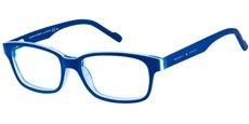 D6Y BLUE WHIT