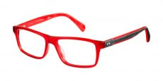 X3A RED BLACK