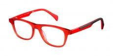 X3P RED BLACK
