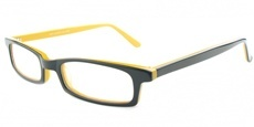 C647 Black/Mustard Yellow