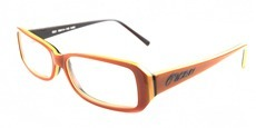C492 Orange/Brown