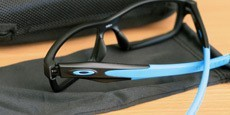 Oakley - OX8030 CROSSLINK (Large)