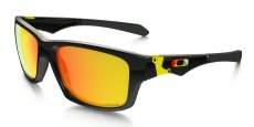 913511 Polished Black (Valentino Rossi Signature Series VR46) Fire Iridium