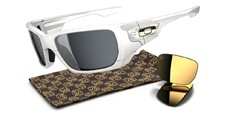 Oakley - OO9194 STYLE SWITCH - SHAUN WHITE SIGNATURE SERIES POLARIZED