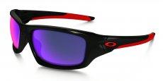 923602 POLISHED BLACK / positive red iridium