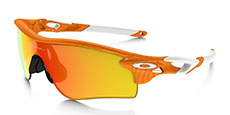 918145 FINGERPRINT ATOMIC ORANGE/fire iridium & black iridium