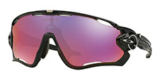 929008 BLACK INK/oo red iridium polarized