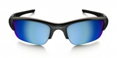 Oakley - OO9009 FLAK JACKET XLJ PRIZM DEEP WATER POLARIZED