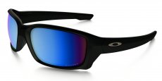933105 MATTE BLACK/prizm deep h2o polarized