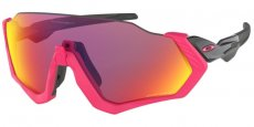 940106 NEON PINK/prizm road