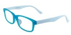 C012 Blue / White