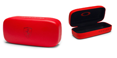 Oakley Accessories - Scuderia Ferrari Oakley Case