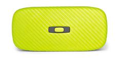 Oakley Accessories - Oakley Square O Hard Case - Neon Yellow